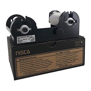 ریبون پرینتر رنگی با جعبه YMCKO-PRC101-1 (Copy)